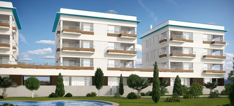 Nieuwbouw appartementen Villamartin Costa Blanca