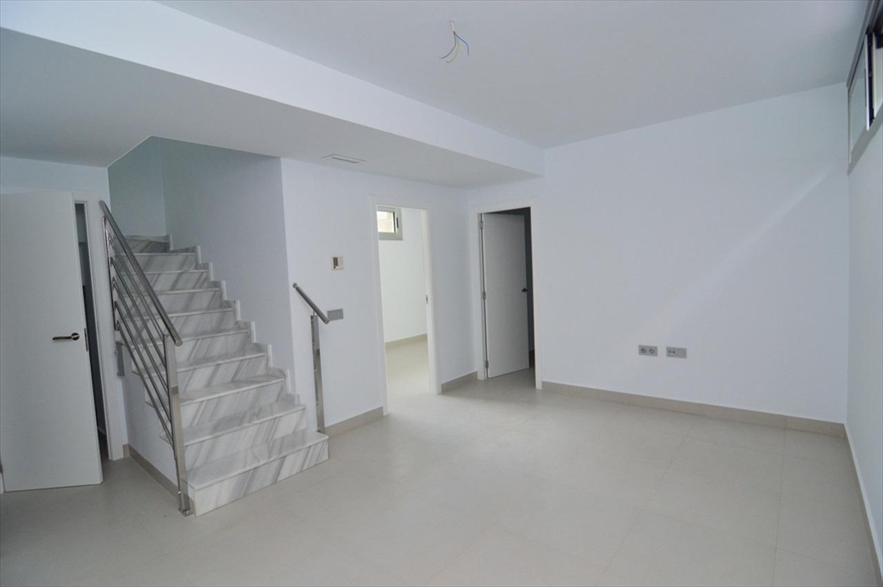 Moderne nieuwbouw woningen costa blanca te koop spanje specials - Moderne apparaten ...