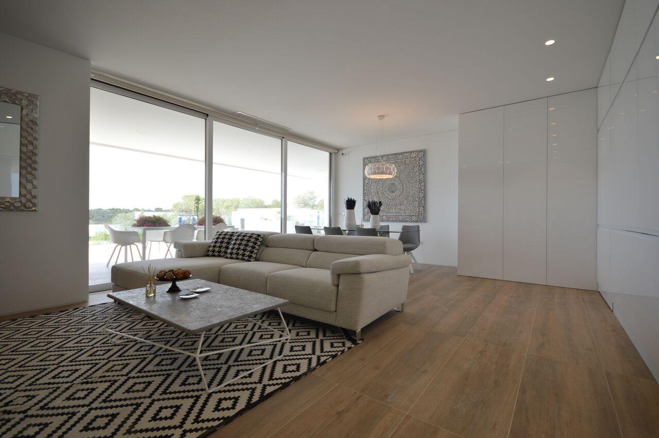 Moderne Appartementen Op Luxe Golfresort Costa Blanca