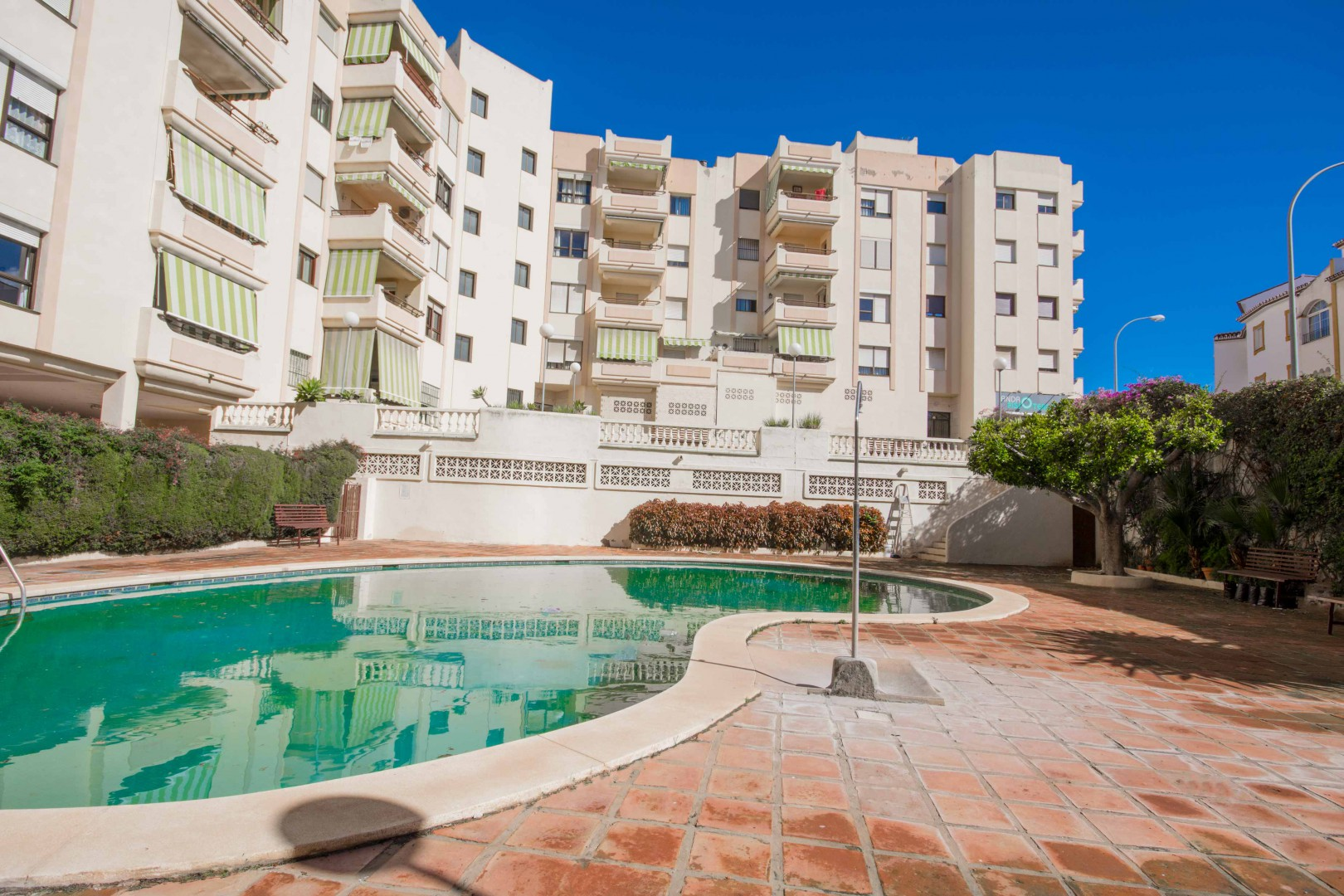 Appartement te koop in Estepona centrum