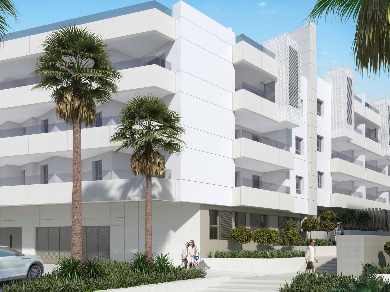 Modern appartement te koop in san pedro playa spanje specials - Modern appartement modern appartement ...