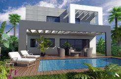 Moderne villa Costa del Sol