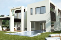 moderne villa benahavis marbella