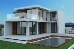 Presentacion Villa del Sol Finestrat 01