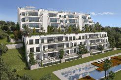 appartementen las colinasCosta Blanca