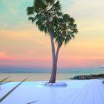 strand appartementen Benamaldena marbella