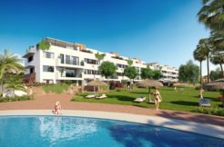 appartementen Cala de Mijas costa del sol