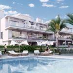 moderne appartementen estepona new golden mile costa del sol