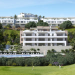 golf appartementen mijas costa marbella