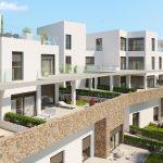 Nieuwe appartementen Orihuela Costa costa blanca