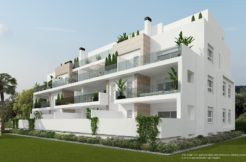 Moderne appartementen Orihuela Costa costa blanca zuid