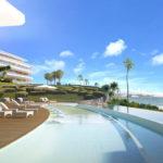 strand appartementen villa estepona costa del sol