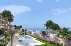 zeezicht appartementen benalmadena costa del sol