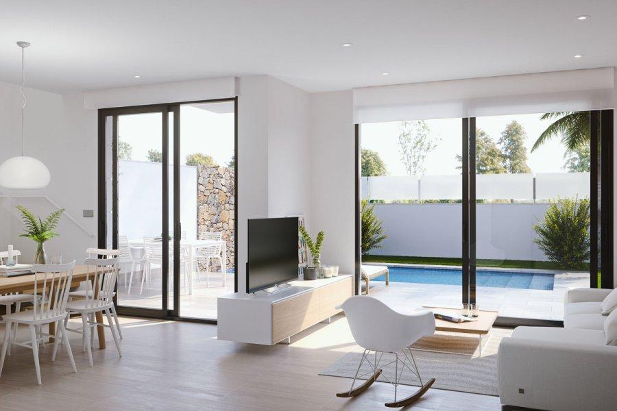 Moderne villa 39 s nabij alle voorzieningen orihuela costa spanje specials - Kleedkamer suite badkamer kleedkamer ...