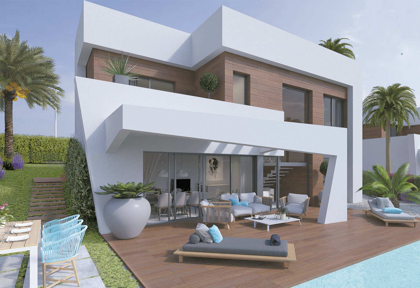 Villa-View-villa-for-sale-benidorm-finestrat