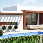 moderne villa'mijas costa costa del sol