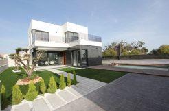 Luxe moderne villa Guardamar Costa Blanca