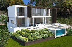 moderne luxe villa la quinta benahavis
