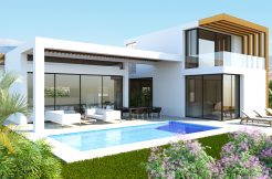 moderne strand villa san pedro marbella
