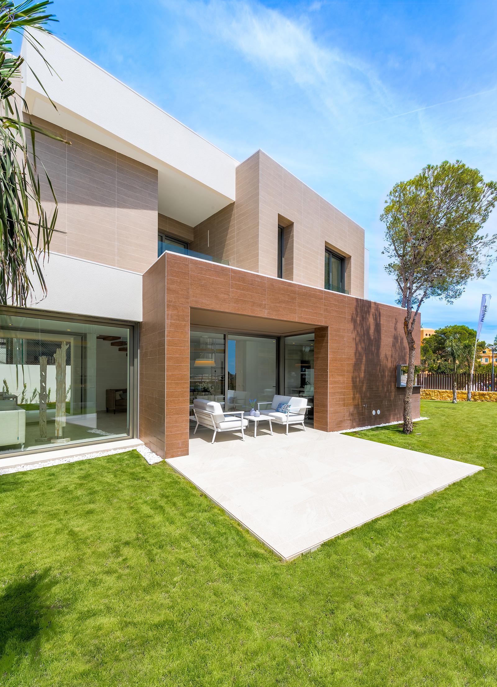 Moderne luxe zeezicht villa 39 s in finestrat spanje specials for Moderne luxe villa