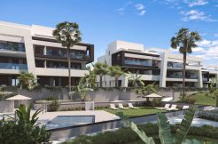 moderne appartementen estepona costa del sol
