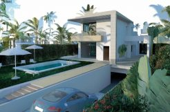 luxe villa La Zenia Orihuela Costa costa blanca