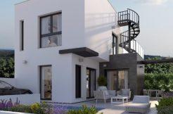 Nieuwbouw villa Villamartin,Orihuela Costa