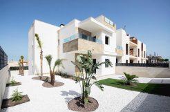 moderne appartementen polop costa blanca