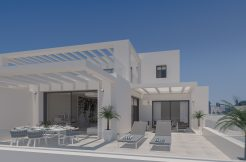 Luxe appartementen New Golden Mile marbella