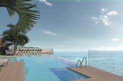 Moderne luxe strand appartementen Estepona costa de sol