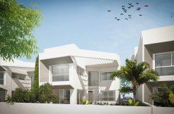 moderne strand villa costa blanca kopen
