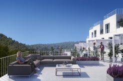 moderne woningen benahavis costa del sol