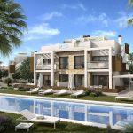 Moderne appartementen op goede ligging Costa Blanca