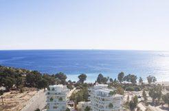 strand appartementen villajoyosa costa blanca