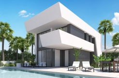 Villa strand Dunas de Guardamar costa blanca