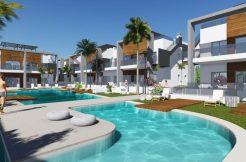 appartementen Guardamar Costa Blanca Zuid