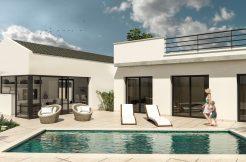Luxe villa Guadamar Costa Blanca Zuid