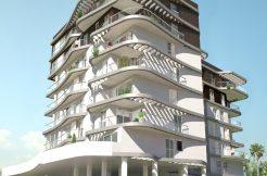 moderne strand appartementen calpe costa blanca