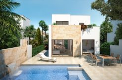 Luxe villa' Rojales Costa Blanca Zuid