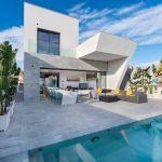 Moderne luxe villa Quesada Rojales costa blanca