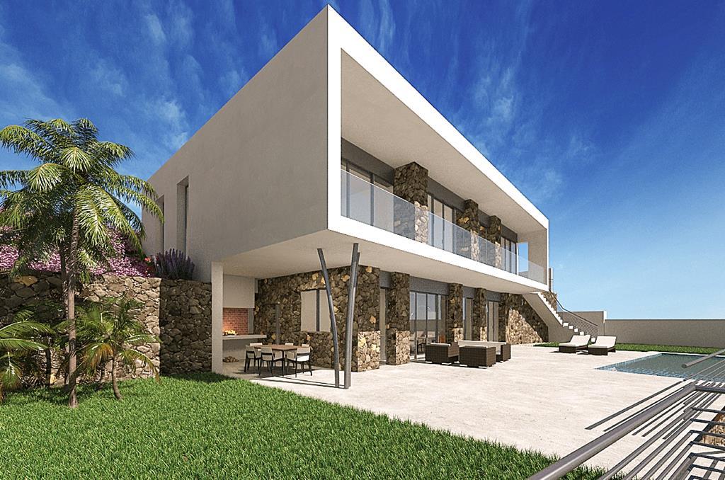 Exclusief bij ons te koop, deze zeezicht villa in Altea
