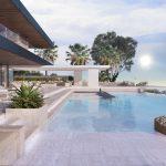 nieuwe moderne villa benahavis marbella