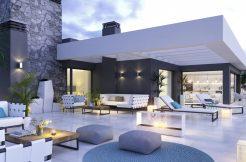 appartementen kopen Estepona costa del sol