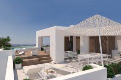 zeezicht appartementen benahavis marbella