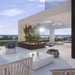 zeezicht villa new golden mile estepona