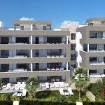 appartementen nueva andalucia puerto banus costa del sol