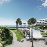 strand appartementen torremolinos costa del sol