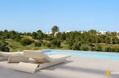 bungalows golfresort Orihuela Costa costa blanca