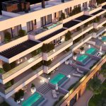 appartementen La Cala de Mijas costa del sol