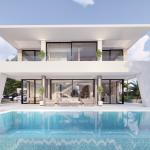 Moderne villa in Puerto de la Duquesa Manilva